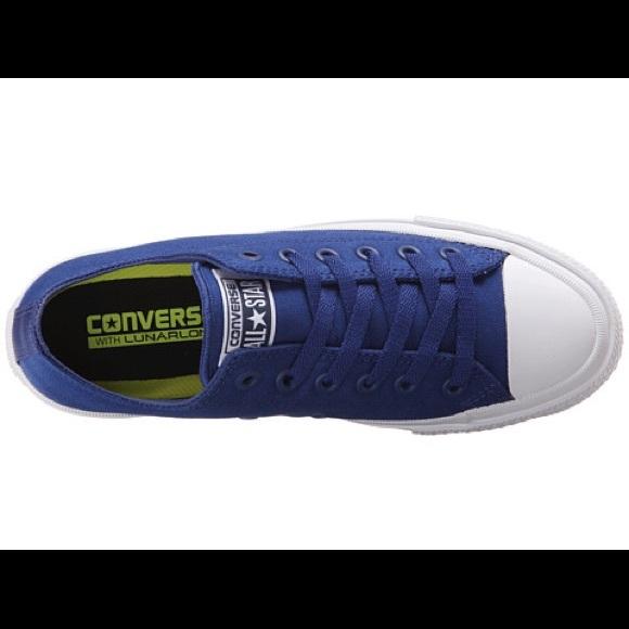 Kvinners Converse Sko Størrelse 7,5